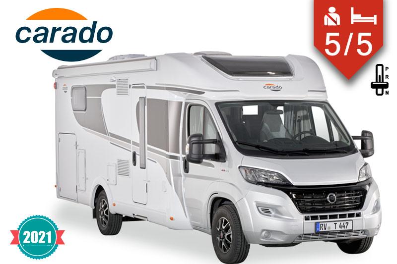 novy karavan predaj